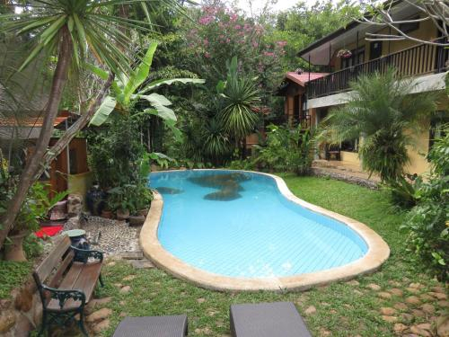 Little Eden Guesthouse, Pang Ma Pha