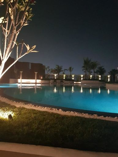 Exclusive Stay in U Residence 3, Tangerang