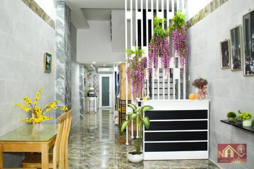 NAV HOMESTAY, Phú Nhuận
