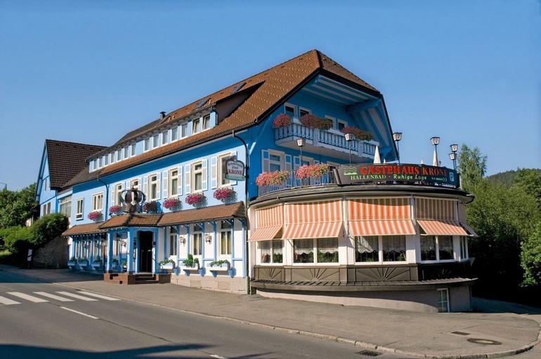 Hotel Krone, Freudenstadt