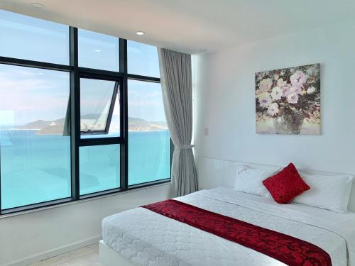 Gold Ocean Apartments Nha Trang, Nha Trang