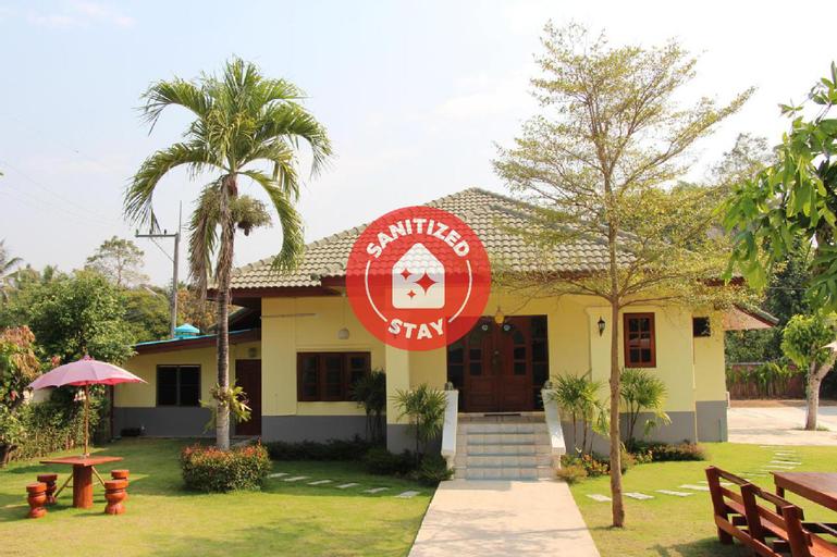 OYO 769 Ban Thassanee, Doi Saket