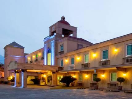 Best Western PLUS Monterrey Colon, Monterrey