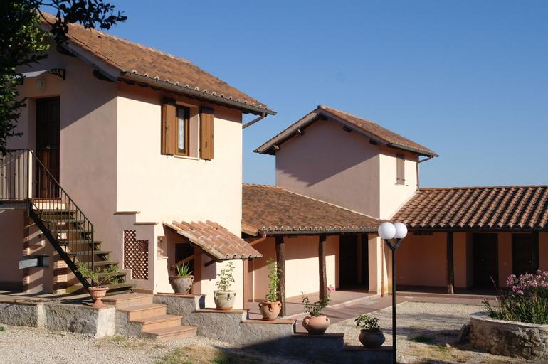 Agriturismo Borgo Antico, Terni