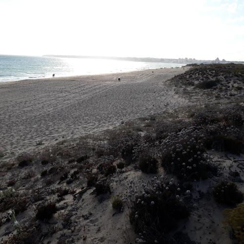 me&you near the Pera beach, Silves