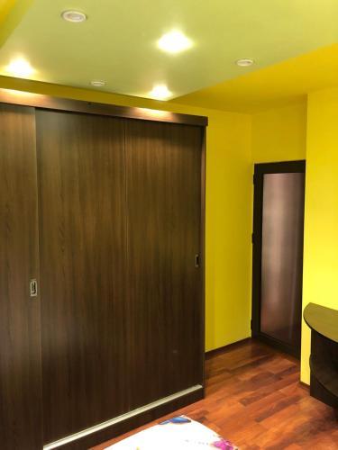 Clau Apartment, Galati