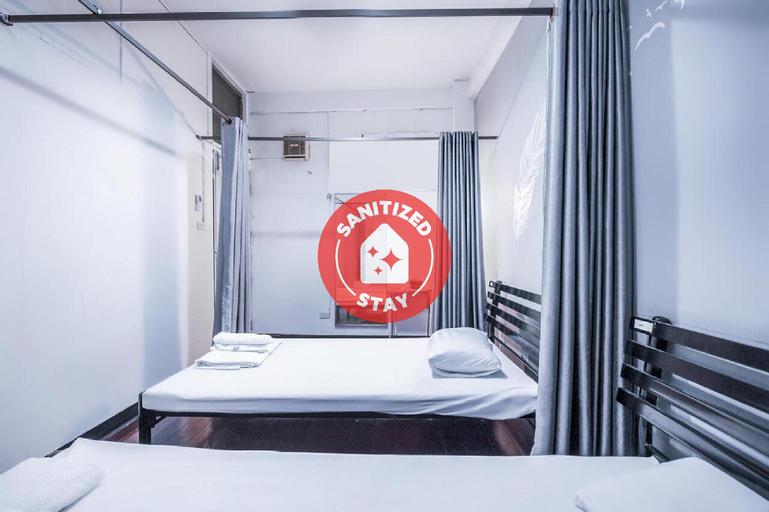 OYO 514 Ali Hostel, Pathum Wan
