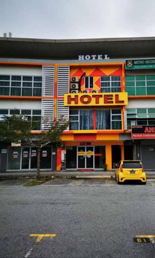 Cyberjaya@ New Wave Hotel, Kuala Lumpur