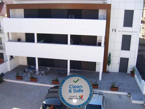 NC Apartamentos, Bragança