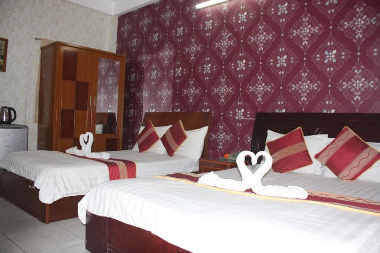 Uyen Anh Hotel, Tân Bình
