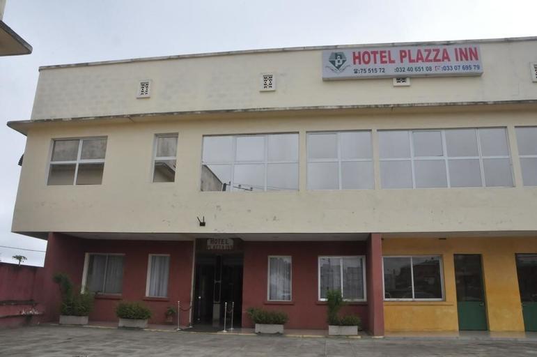 hotel Plazza Inn, Haute matsiatra