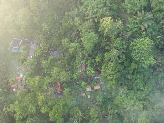 Bali Jungle Huts, Gianyar