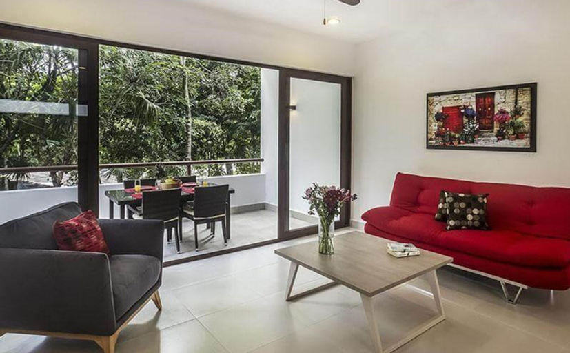 LAO M6 shiny inspired loft by Gate48, Cozumel