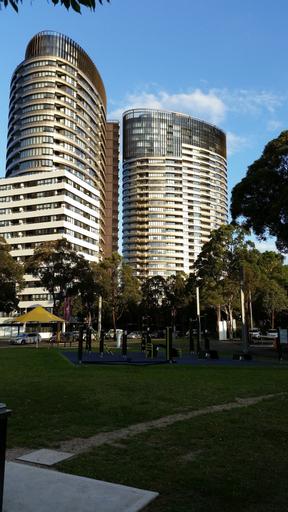 Sydney Olympic Park Apartment, Auburn