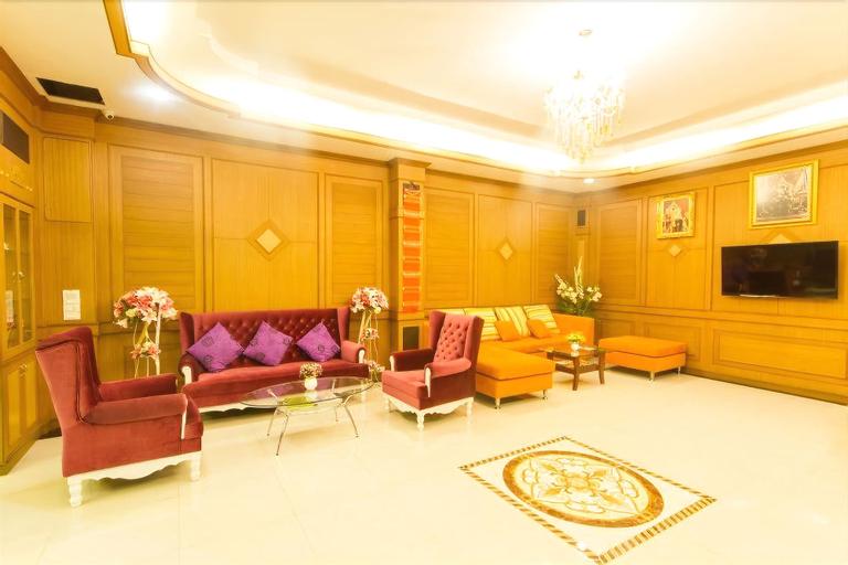 JRD Grand Place, Muang Lop Buri