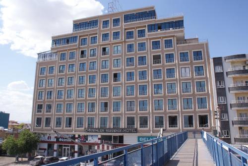 Ozenler Hotel & Residence, Silopi