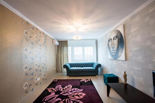 Distrito Apartment, Galati