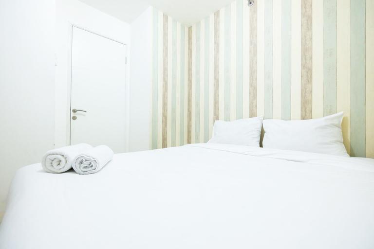 Splendid 2BR at Bassura City Apartment By Travelio, East Jakarta