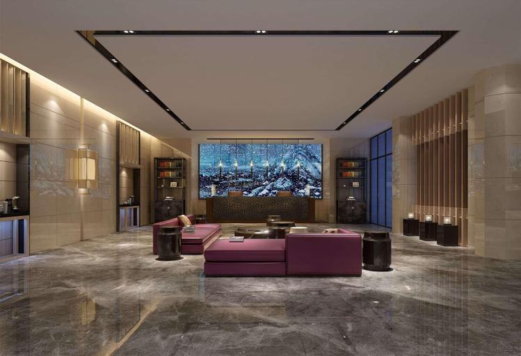 Days Inn by Wyndham Fuzhou Woer, Fuzhou