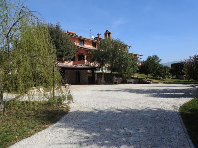 Alloggio turistico confortevole Passo Co, Rieti
