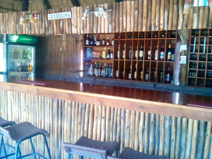 Northgate Lodge, Tutume