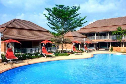 Baan Dara Resort, Muang Saraburi