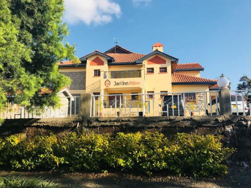 Jari Inn and Bistro, Kajiado West