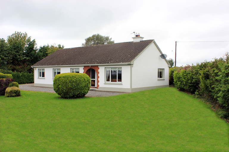 Woodview Cottage,