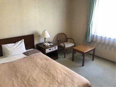 Sky Hotel, Matsuyama