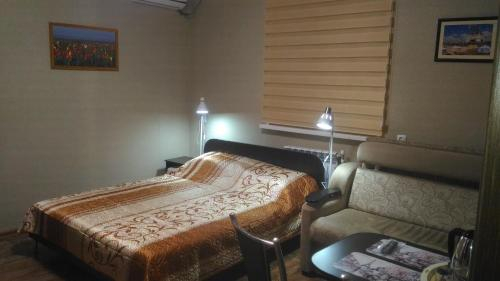 Mini-hotel Alfa, Elista