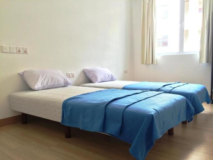 Island Hostel, Pulau Penang