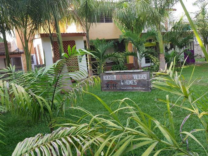 kogelo villas, Kisumu Central