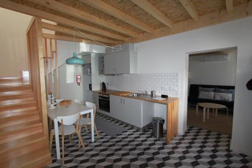 Oporto City Cottage, Porto