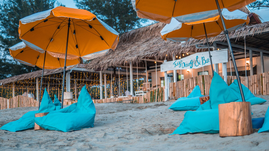 Cabana Retreat - Glamping, Kota Belud