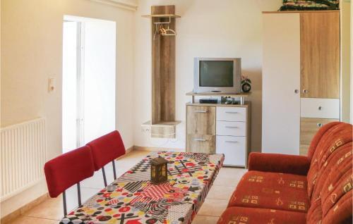 Studio Holiday Home in Bresewitz, Vorpommern-Rügen
