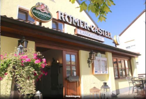 Landgasthof Romer-Castell, Eichstätt
