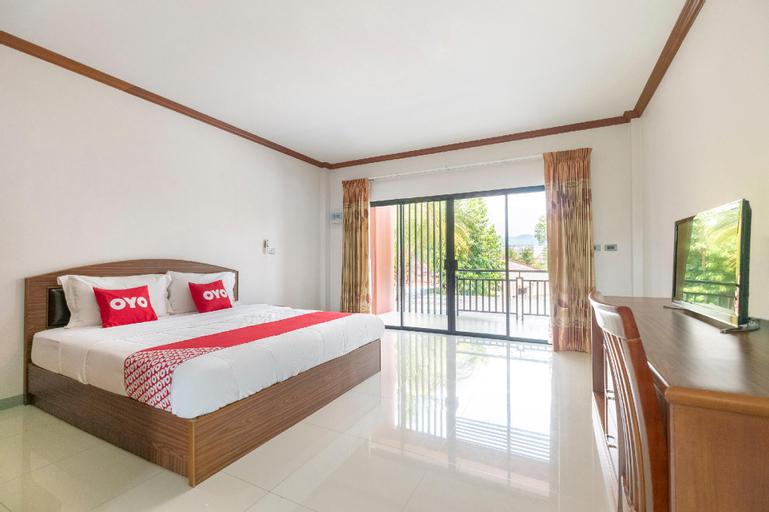 OYO 732 Juthamas Hotel, Takua Thung