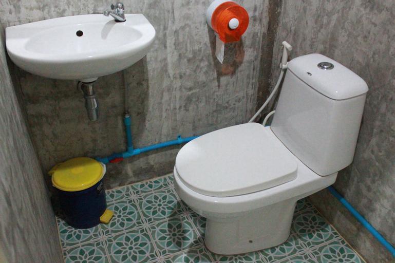Pop Guesthouse, Muang Trat