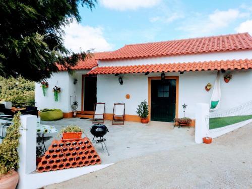 Casa de campo- Quintinha dos Cavalos- Arruda dos Vinhos, Sobral de Monte Agraço
