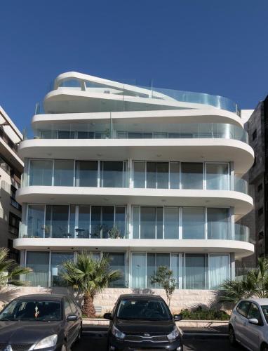 Rambam Apartments,