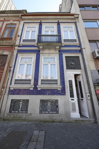 Feels Like Home Living Oporto Lofts, Porto