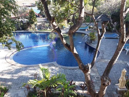 Puri Bali Lovina, Buleleng