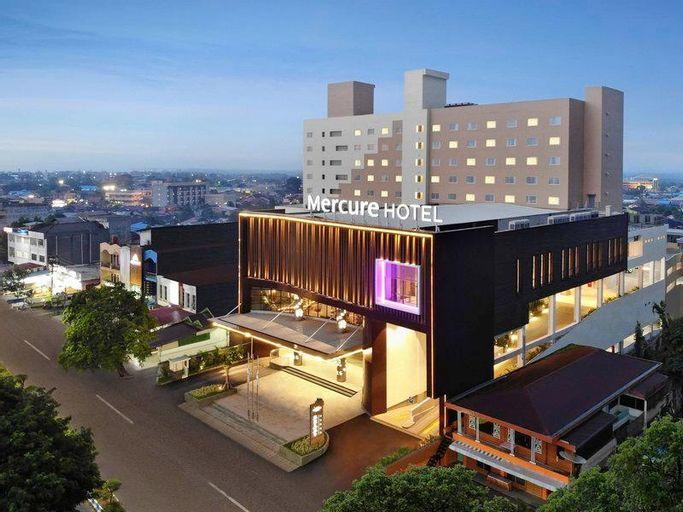 Mercure Bengkulu (Opening December 2019), Bengkulu