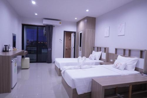 Farisa Garden Hotel, Muang Kalasin