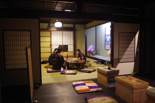 Etchu Yatsuo Base OYATSU, Toyama