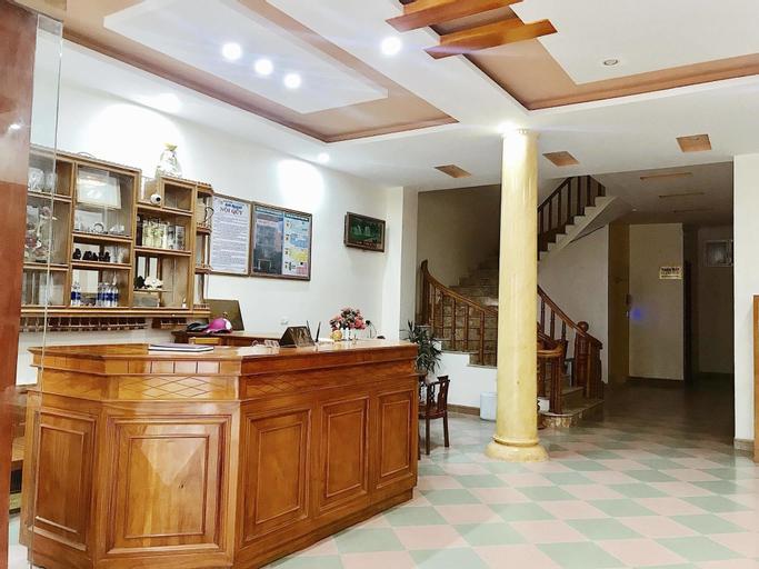 Anh Nguyet Hotel, Yên Bái