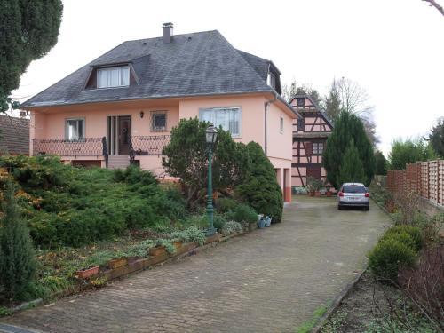 Maison de Jeanne, Bas-Rhin