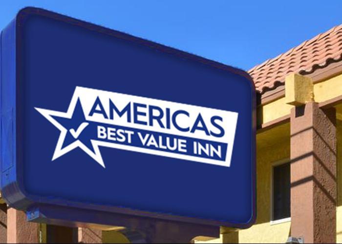 Americas Best Value Inn Winnemucca, Humboldt