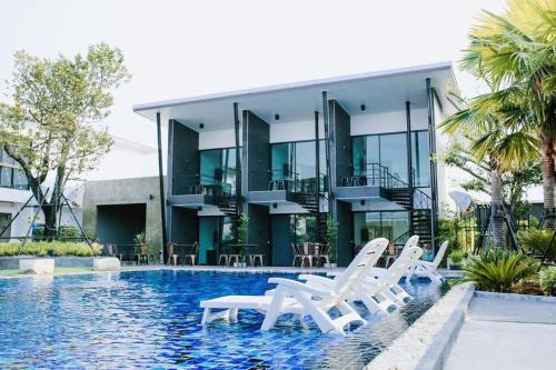 Sp3 Hotel, Ban Na