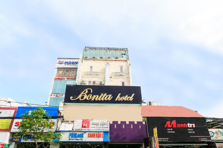 Bonita THT Hotel, Quận 10
